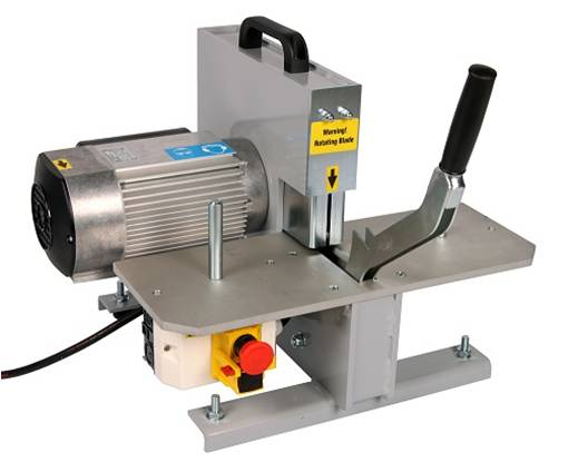 MiniCut 5-50 | Hydroscand Hose Cutting Machines